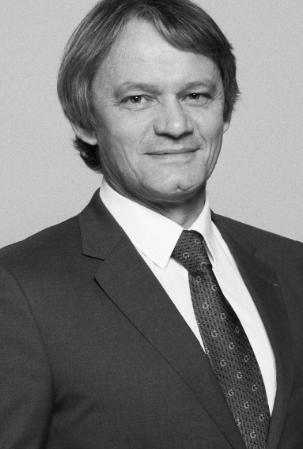 Portrait de Sylvain Kastendeuch, président de l'UNFP