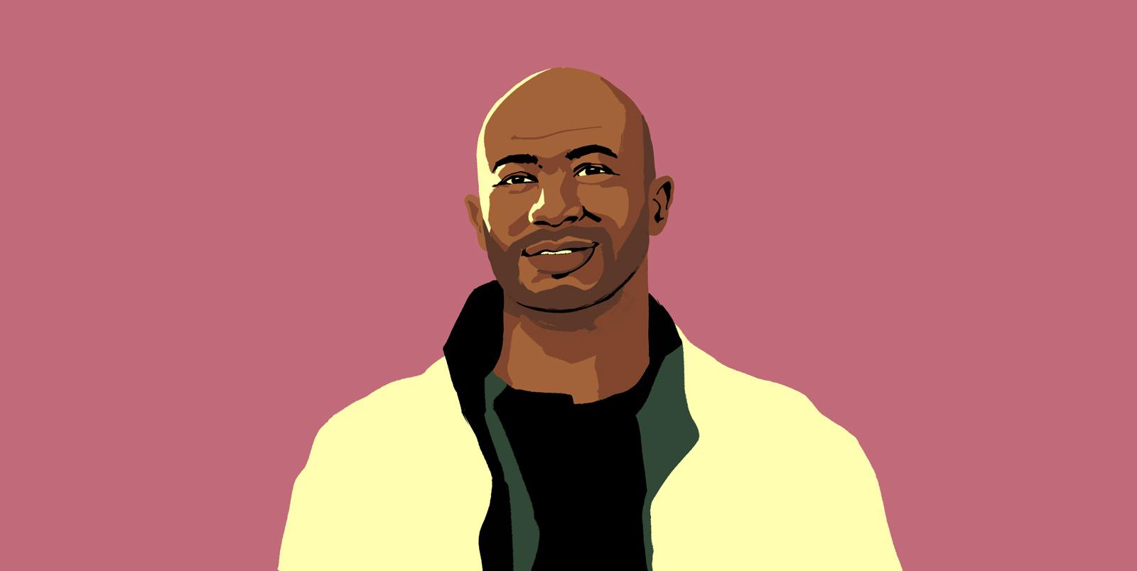 Sammy Traoré