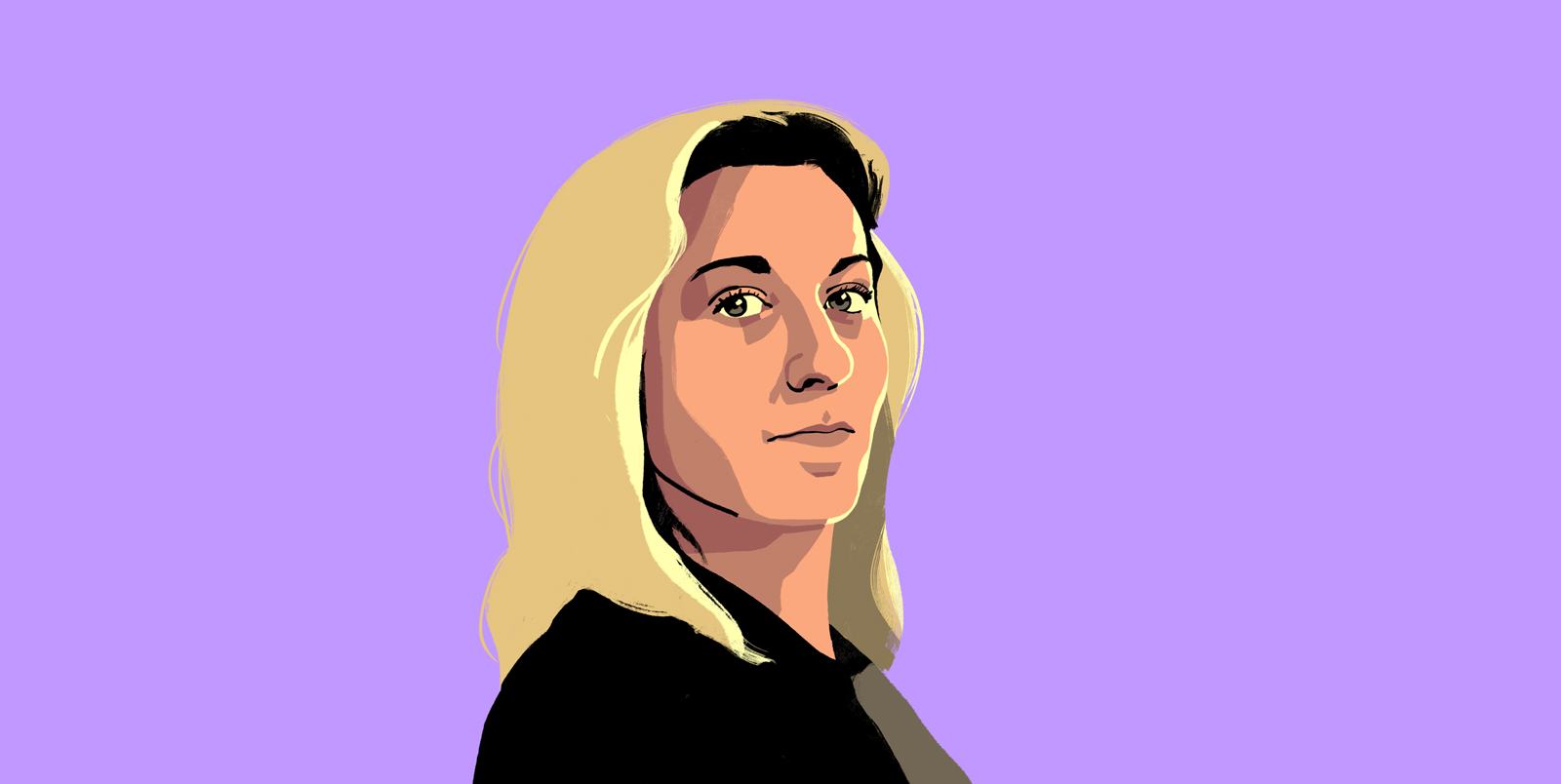 Sarah Palacin
